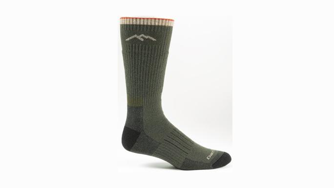 Darn Tough Vermont makes full cushion socks