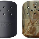 Zippo Hand Warmer are perfect for the winter