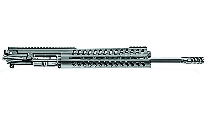 ar upper receivers by patriot ordnance factory