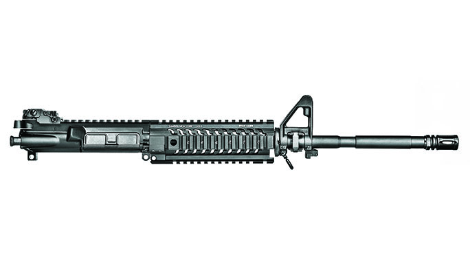 ar upper receivers by stag arms