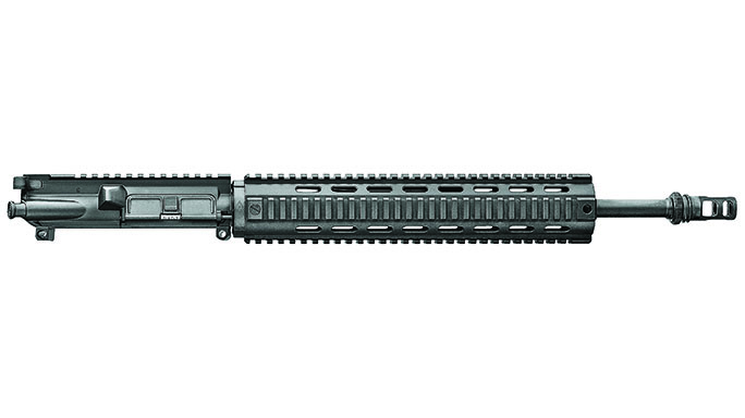 ar upper receivers by bushmaster
