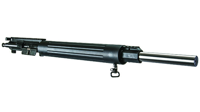 ar upper receivers by DPMS