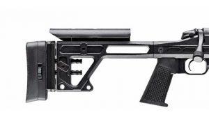 Bergara B14 BMP chassis rifle