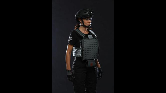 BLUE FORCE GEAR KLAUX PLATE CARRIER