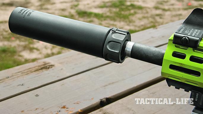 EraThr3 Grunt silencer