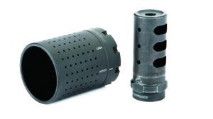 VERFRANZ CRD muzzle devices