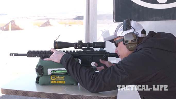 FN 15 RIFLE