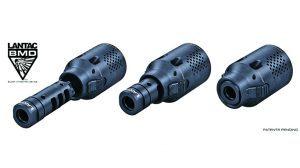 Lantau BMD muzzle devices