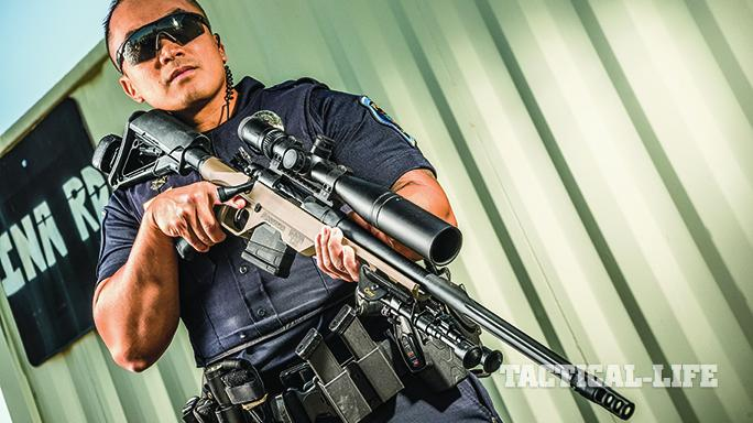 MVP-LC rifles