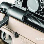 Mossberg MVP-LC rifle