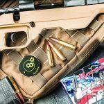 Mossberg MVP-LC ammo