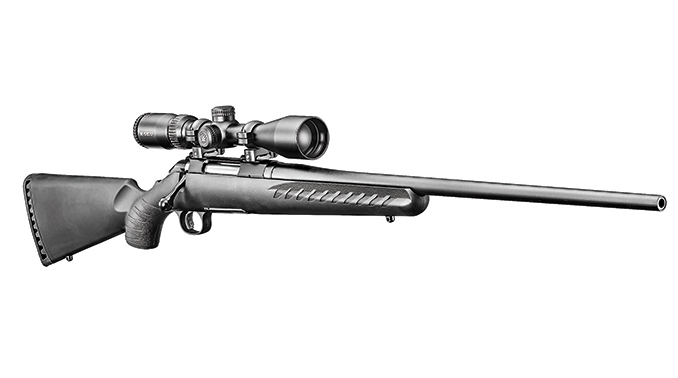 ready to hunt 5 affordable scoped rifle packages
