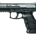 heckler & koch striker-fired pistols