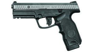 steyr striker-fired pistols
