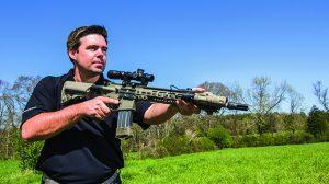 shtf gun model