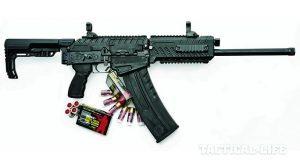 Fostech Origin-12 shotgun