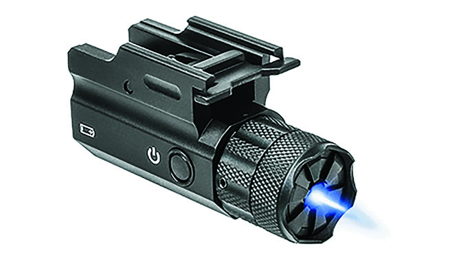 MFT AR lights