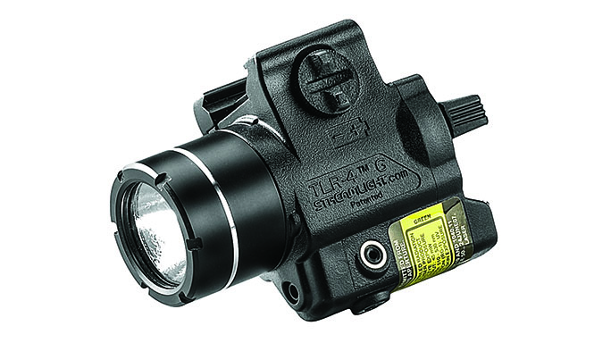 streamlight AR lights and lasers