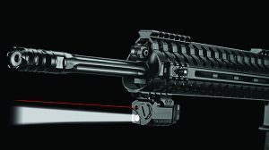 Crimson Trace AR lights