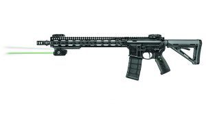 Crimson Trace AR lights and lasers