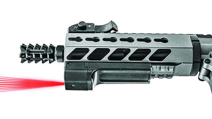 laserlyte AR lights
