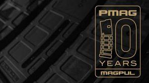 MAGPUL PMAG 10TH ANNIVERSARY