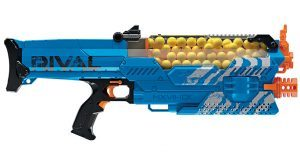 Nerf Nemesis MXVII-10K blaster
