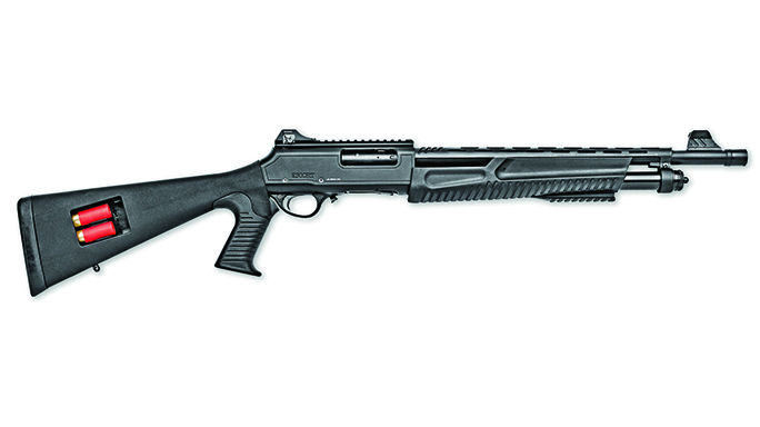 legacy sports pump-action shotguns