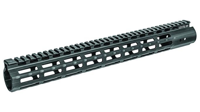 UTG pro ar rifle rail