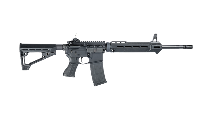 savage msr 10 long range AR rifle
