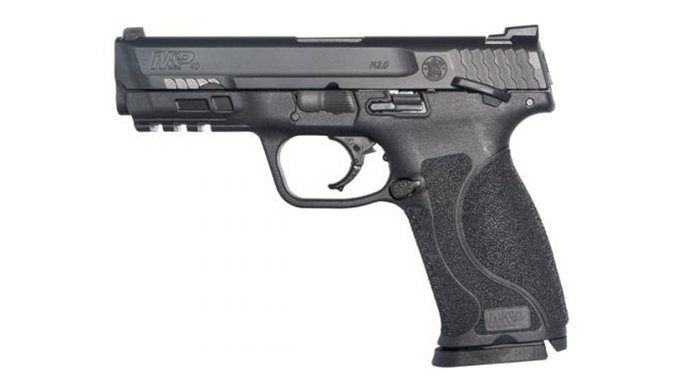 smith & wesson m&p m2.0 40