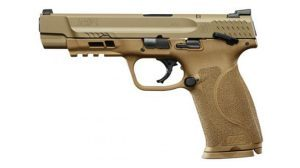 smith & wesson m&p m2.0 9mm