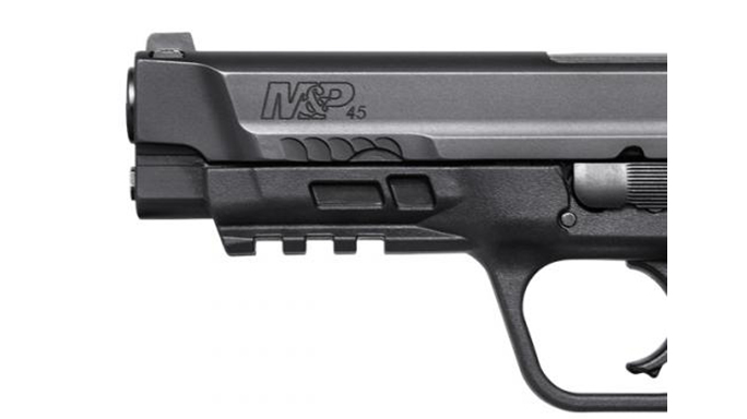 smith & wesson m&p m2.0 45 acp