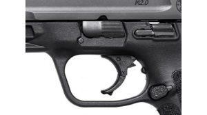 smith & wesson m&p m2.0 45 trigger