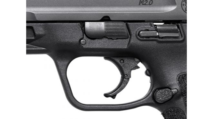 smith & wesson m&p m2.0 45 trigger