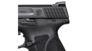 smith & wesson m&p m2.0 45 rear sight