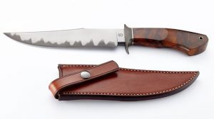combat classic knife