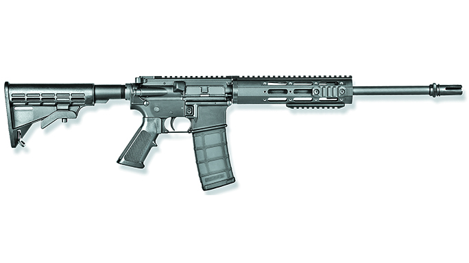 DPMS Panther Arms Blackout