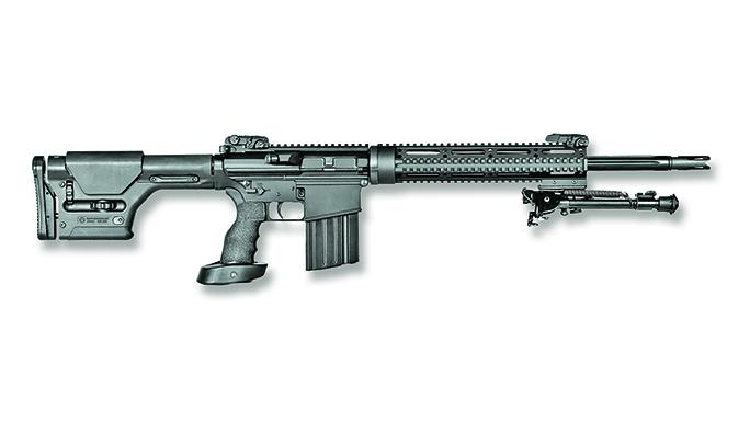 DPMS Panther Arms LRT-SASS