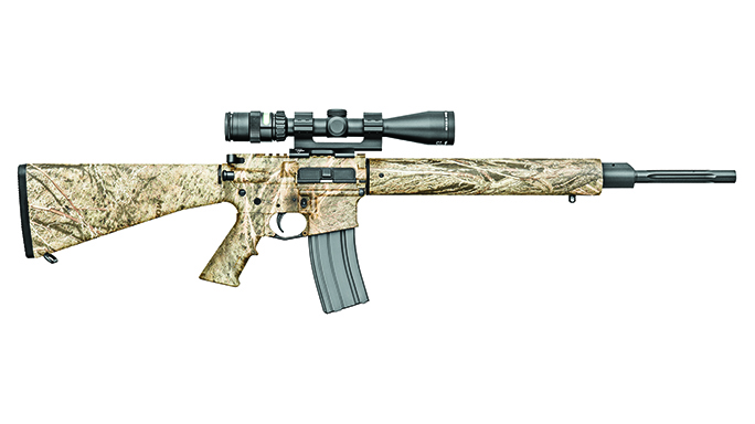 DPMS Panther Arms Prairie Panther