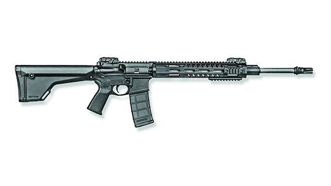 DPMS Panther Arms Tactical Precision Rifle