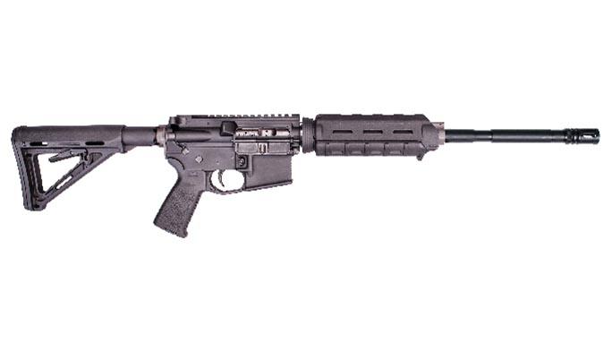 frontier tactical FT-15
