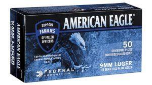 federal american eagle C.O.P.S. ammo