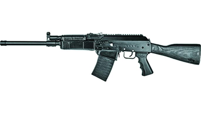 MOLOT Vepr 12 shotguns