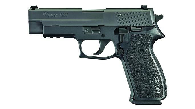 sig sauer 45 acp pistols
