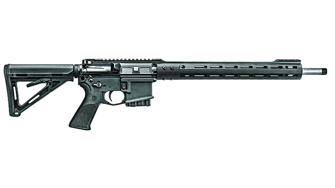 new sig sauer rifles