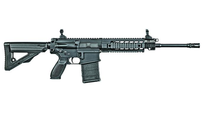 sig716 sig sauer rifles