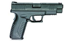 springfield armory 45 acp pistols