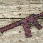 chris kyle springfield saint auction