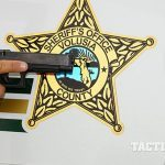 Volusia County sheriff's department